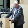 Minister Laumann 978. Bundesrat
