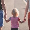 Familie Kind Eltern