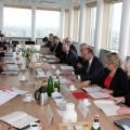 Gründung der NRW-Allianz Wirtschaft und Arbeit 4.0