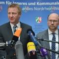 Pressekonferenz Anschläge in Brüssel 22.03.2016