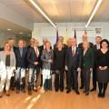 Gemeinsame Kabinettsitzung von NRW und Flandern
