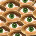 Augen Collage