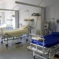 Krankenzimmer Krankenhaus