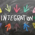 Integration Tafel Pfeile