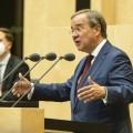 Ministerpräsident Armin Laschet am 10.09.2021 im Bundesrat