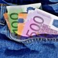 Geld Jeans