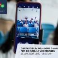 Digitale Bildung - Schule von morgen