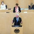 994. Bundesrat Minister Pinkwart