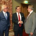 Ministerpräsident Armin Laschet besucht das Großherzogtum Luxemburg