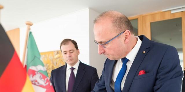 Botschafter der Republik Kroatien