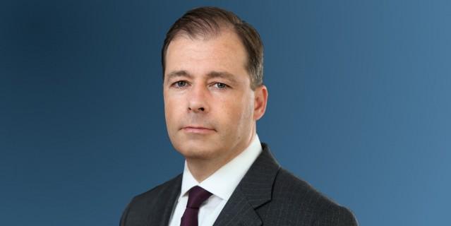 Staatssekretär Dr. Mark Speich