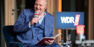 WDR 2 Jörg Thadeusz Spezial - 01