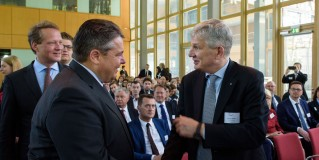 16.06.2016 Deutsch-polnisches Wirtschaftsforum