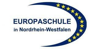 Logo Europaschule NRW