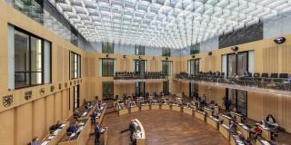 998. Bundesrat - 01
