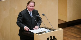 Minister Lutz Lienenkämper