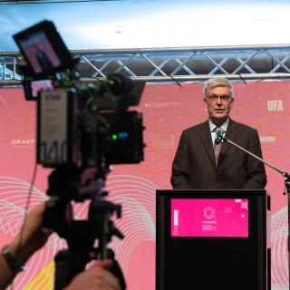 Filmhochschulen 2019 Bellut Berlinale
