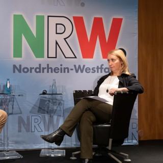 Jürgen Kaube, Melanie Amann