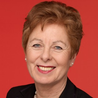 Ministerin Dr. Angelica Schwall-Düren
