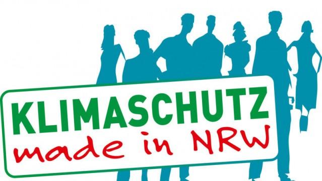 Klimaschutz made in NRW