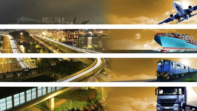 Infrastruktur – Investition und Innovation!