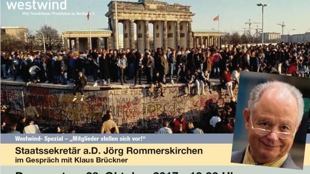 Westwind spezial: StS Rommrskirchen