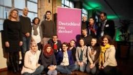 Neue Deutsche Organisationen
