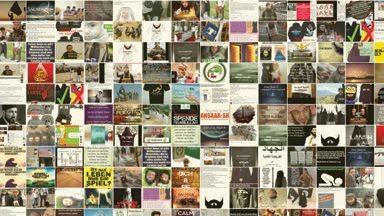 Gemeinsam gegen salafistische Internet-Propaganda 2016