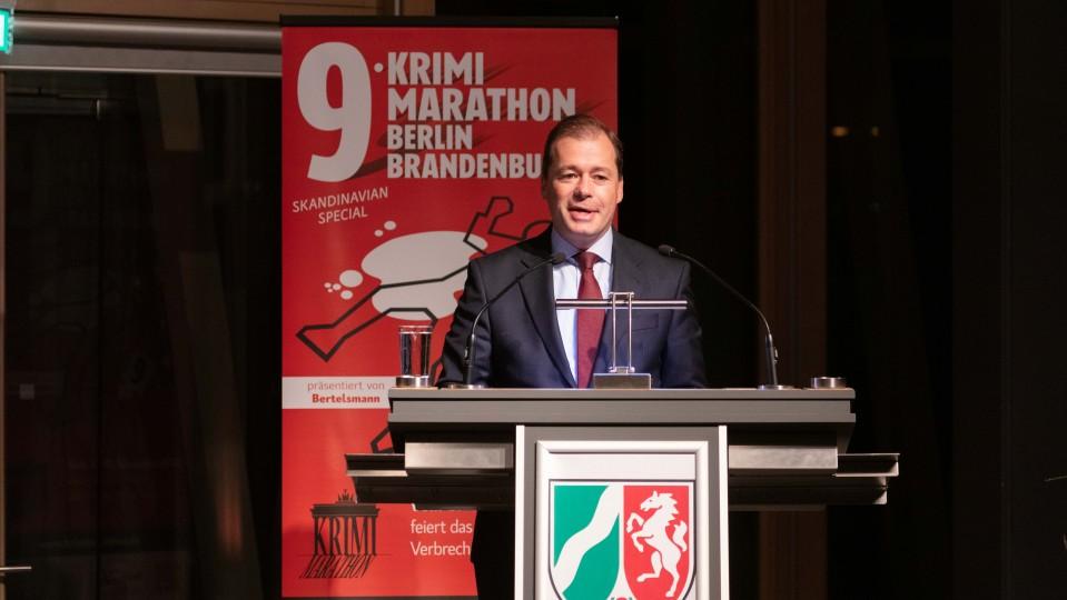 Krimi-Marathon