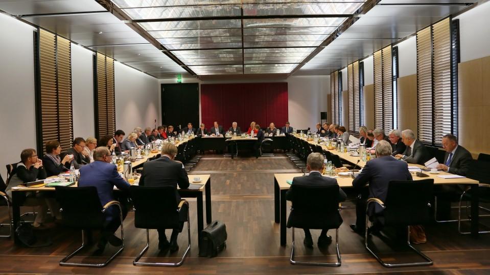 Vermittlungsausschuss