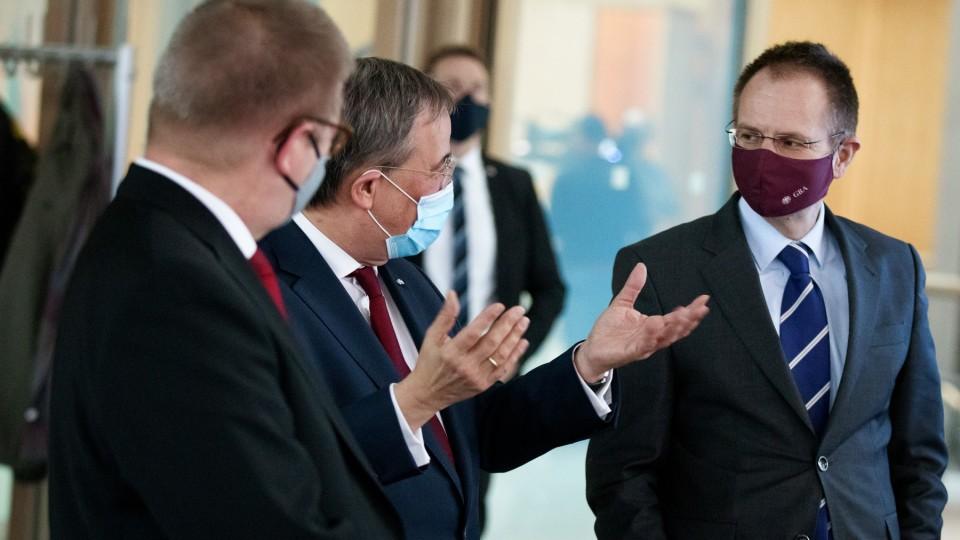 """Online-Konferenz """"Mehr Sicherheit für Deutschland und Europa"""""""