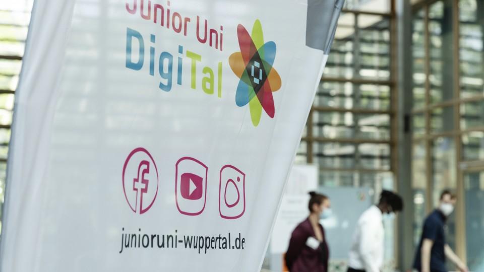 Junior Uni Wuppertal - 02