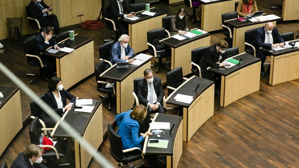 1005. Bundesrat