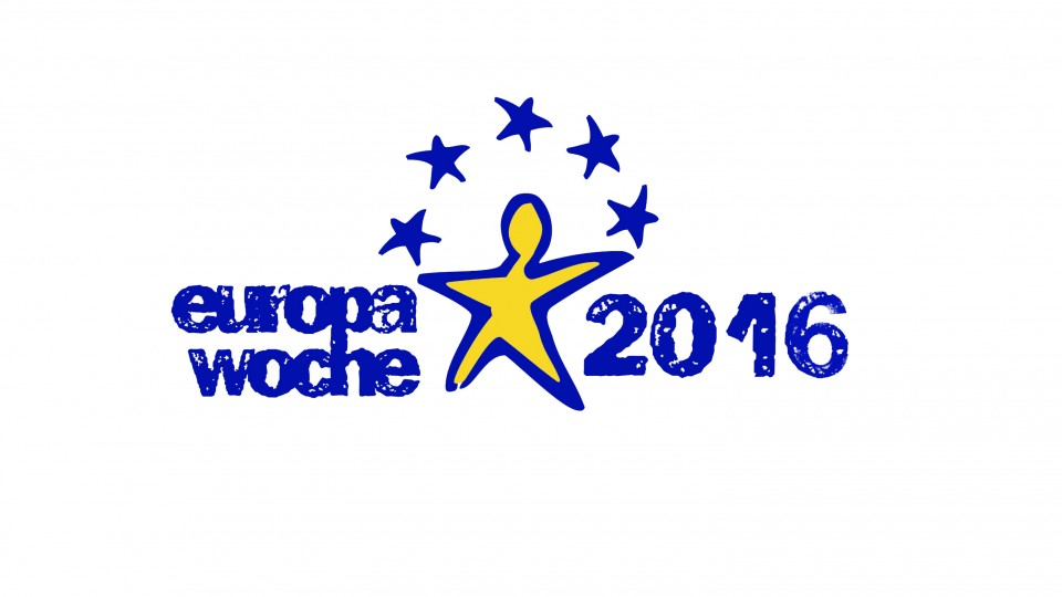 Europawoche 2016 Wallpaper