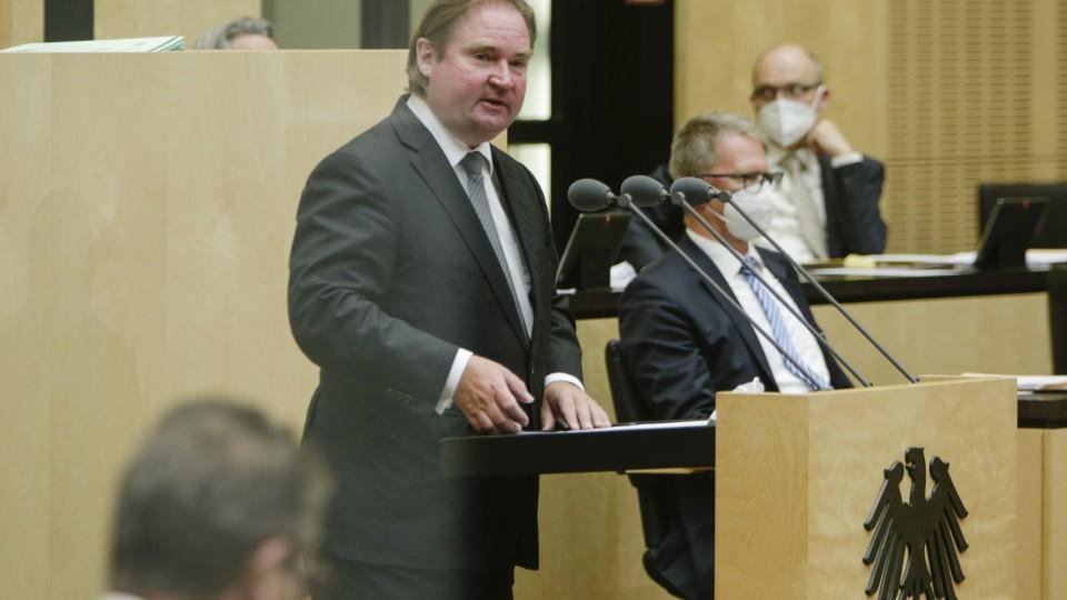 Minister Lienenkämper