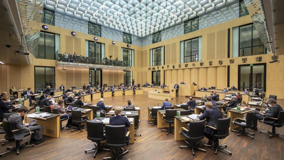 998. Bundesrat - 05