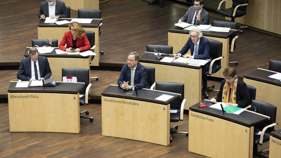 997. Bundesrat - 04
