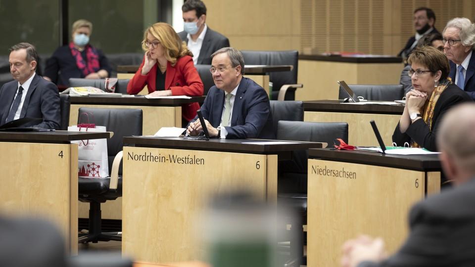 997. Bundesrat - 05