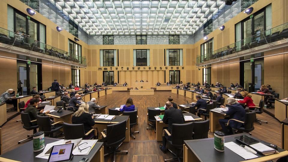 997. Bundesrat - 06