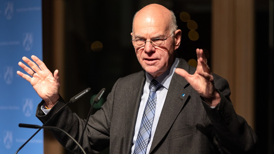 Prof. Dr. Norbert Lammert