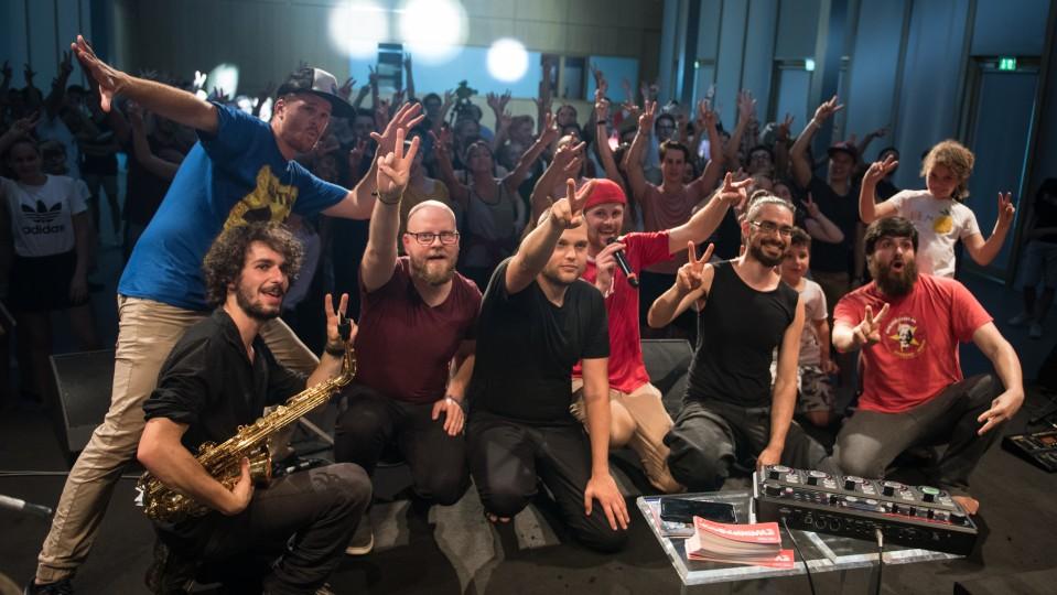 Zweierpasch Konzert 2019